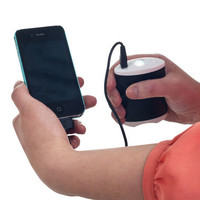 Charger/Light/Hand Warmer