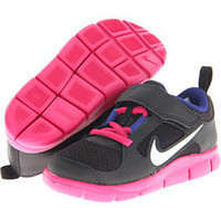 Nike Kids Free Run 3 (TDV) (Infant/Toddler)