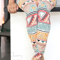 Queen's Treasure leggings | Klassy Kassy