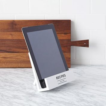 Utility Cookbook Stand