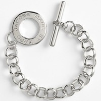 Women's MARC BY MARC JACOBS 'Toggles & Turnlocks' Link Bracelet
