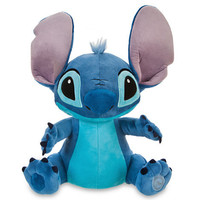 Disney Stitch Plush - 16'' | Disney Store