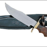 10-1-2in Bowie - Hunting Knife