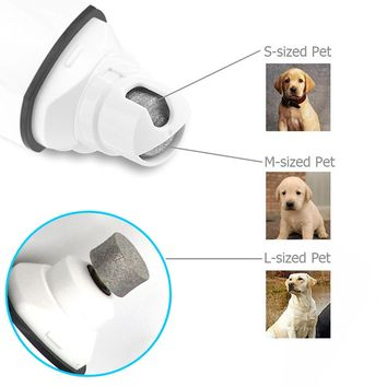 Professional Dog Electric Claw Nail Grooming Tool Pet nail