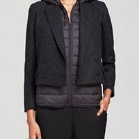 Women's Coats, Jackets, Down Coats, Trench, Fur Vests - Bloomingdale's