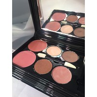 Wine Cellar Collection - Chardonnay Nude Collection From Danyel Cosmetics