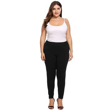 Stretchy Lightweight  Leggings