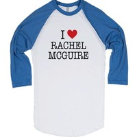 I Love Rachel McGuire Shirt - Boy Meets World