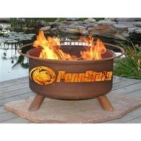 SheilaShrubs.com: Penn State University Fire Pit F240 by Patina Products: Collegiate Fire Pits