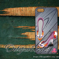 Fox,High-heeled Shoes,iphone 4 case,iPhone 4S,iPhone 5,iPhone 5S case,iPhone 5C case,iPod 4 case,iPod 5 case,samsung S3 case,S4 case,S5 case