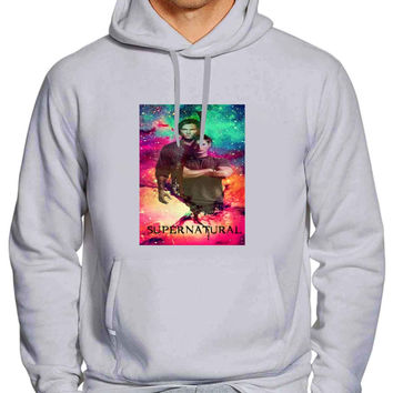 Supernatural Galaxy Nebula For Man Hoodie and Woman Hoodie S / M / L / XL / 2XL *02*