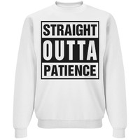 straight outta patience: Girly Growl
