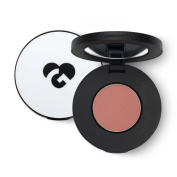 Rich Warm Dusty Pink Eyeshadow - 457