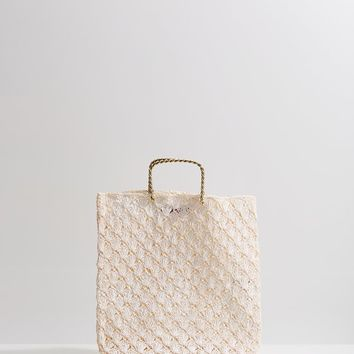 Paint Bag by Y's- La Garçonne