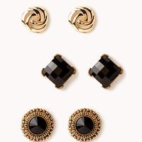 Heirloom Stud Set