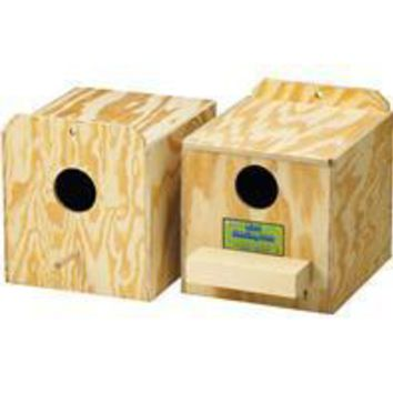 Ware Mfg. Inc. Bird/sm An - Finch Nest Box
