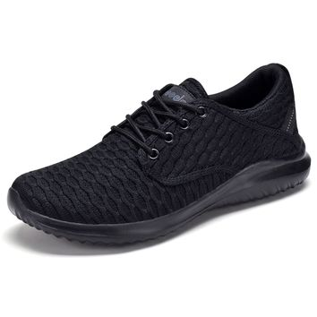 COODO Women's Lightweight Sneakers Casual Athletic Running Walking Shoes