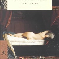 Fanny Hill Or, Memoirs of a Woman of Pleasure (Modern Library Classics)