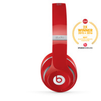 Beats Studio Wireless Headphones (Red) | Beats by Dre