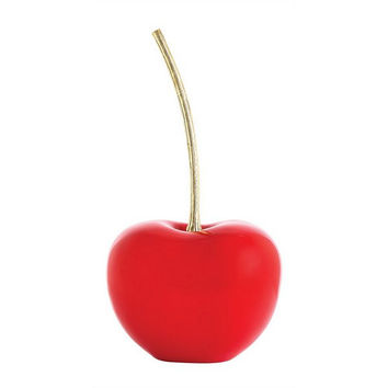 Arteriors Home Geordi Cherry Sculpture, Large  - Arteriors 9109