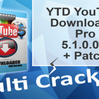 YouTube Downloader Pro 5.1 Crack and Serial Key Download