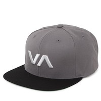 RVCA VA Snapback Hat - Mens Backpack