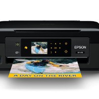 Epson Expression Home XP-410 Small-in-One All-in-One Wireless Inkjet Printer (C11CC87201) | Best Product Review