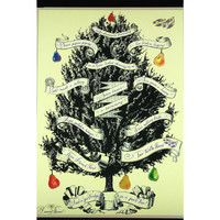 Bernard Maisner  Partridge In A Pear Tree 300PC Jigsaw Puzzle