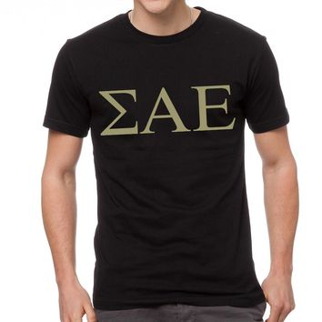 Sigma Alpha Elysium Sorority T-shirt