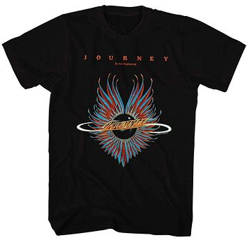 Journey Beginning T-Shirt