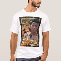 Young Warrior T-Shirt