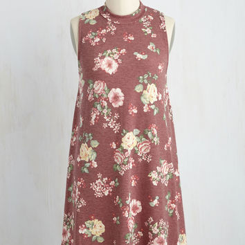 Cafe Chronicles Dress | Mod Retro Vintage Dresses | ModCloth.com