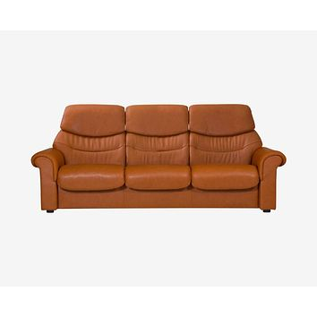 Stressless® Liberty High Back Sofa