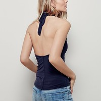 Free People Lauren Tank