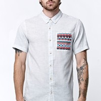 On The Byas Short Sleeve