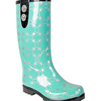 Nomad Footwear Green Chain Puddles II Rain Boot   zulily