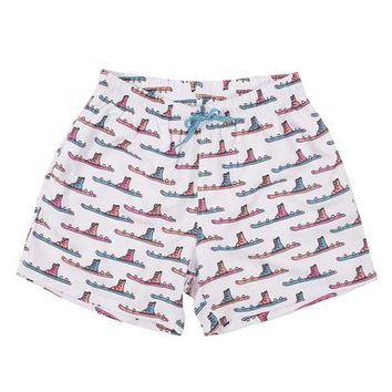 "The Last Runs 5.5"" – Chubbies Shorts"