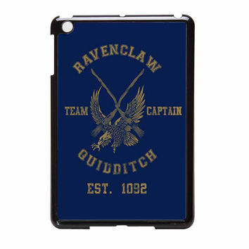 Ravenclaw Quidditch Team Captain iPad Mini Case