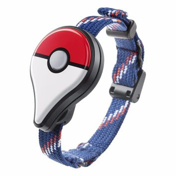 For  Go Plus Bluetooth Bracelet Interactive Figure Toys Support for Nintendo  Game for  Go Plus Wrist BandKawaii Pokemon go  AT_89_9