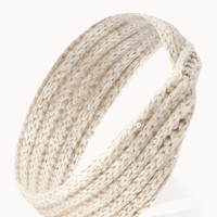 Touch Of Glam Knit Headband