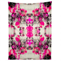 Elisabeth Fredriksson A Touch Of Pink Tapestry