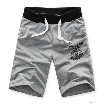 Men Beach Short