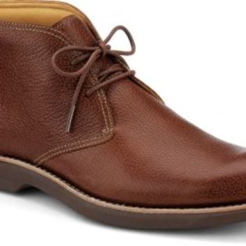 Sperry Top-Sider Gold Cup Bellingham ASV Chukka Boot Tan, Size 9M  Men's Shoes