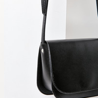 Sheryl Saddle Crossbody Bag | Urban Outfitters