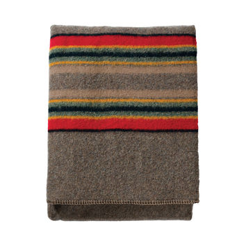 Rockwood Travel Blanket by Pendleton