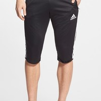 Men's adidas 'Tiro 15' CLIMACOOL Three Quarter Soccer Pants,