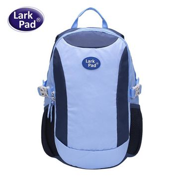 Larkpad Fashion backpack bags Leisure mochila smart Organization softback strap Men Women Backpack bags Multifunction Nylon bags