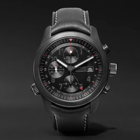 Bremont ALT1-B Automatic Chronograph Watch | MR PORTER
