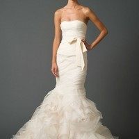 Vera Wang Gemma Wedding Dress 37% off retail