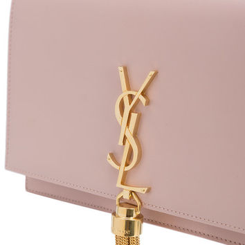 Saint Laurent Compact Shoulder Bag - Farfetch